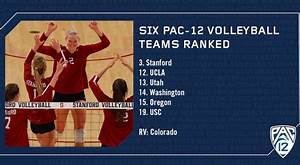 This Week in Pac-12 Volleyball | Pac-12