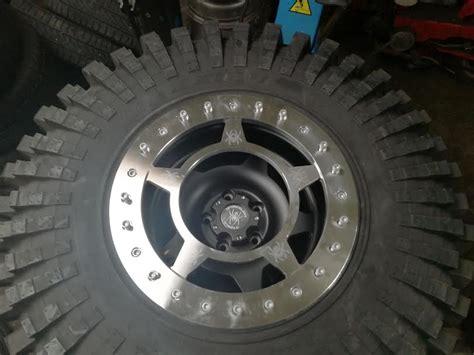 cerchi beadlock spyderlock jeep wrangler jk power garage