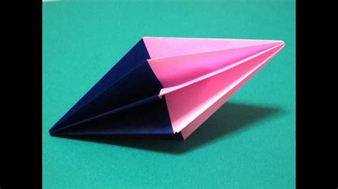origami     diamond christmas decoration
