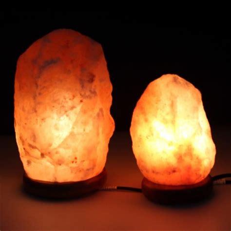 himalayan salt l bulbs himalayan salt table ls