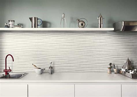 piastrelle cucina bianche piastrelle cucina versatilit 224 ed eleganza ragno