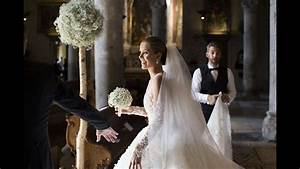 most expensive wedding dress this swarovski heiress39s With million dollar wedding dress