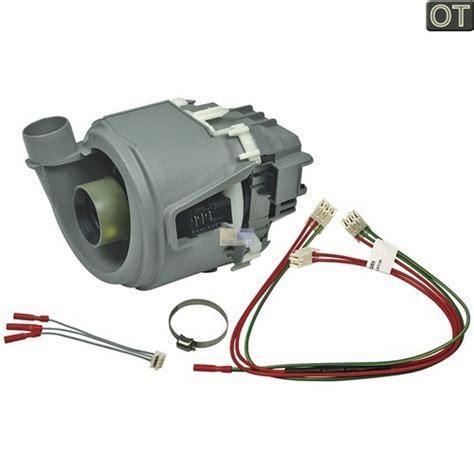 siemens geschirrspüler pumpe heizpumpe mit kabelsatz bosch siemens 00654575 heiz pumpe