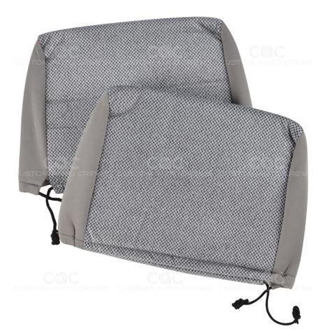 Pickup 6040 Split Bench Premium Regal Custom Seat Cover