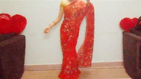 How To Drape Saree Perfectly - how to drape indian saree how to wrap saree perfectly