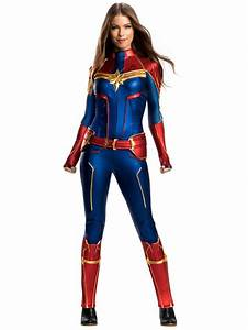 captain, marvel, grand, heritage, costume, for, adults