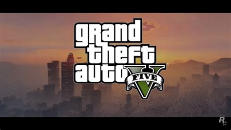 gta  release date game rumored   unveiled  sony