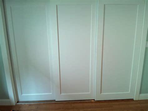 images of 8 ft sliding closet doors woonv handle idea