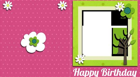 birthday card template wish you a happy birthday words texted wishes card images