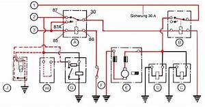 K  Wiring Diagram Warmed