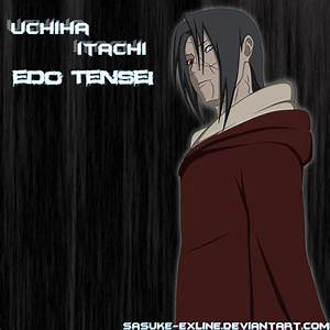 Edo Tensei Itac... Edo Quotes