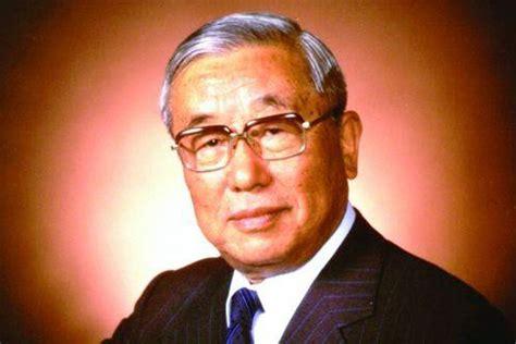 Father Of Lexus Brand Eiji Toyoda Passes Away