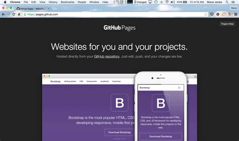 github pages templates github page template images professional report template word