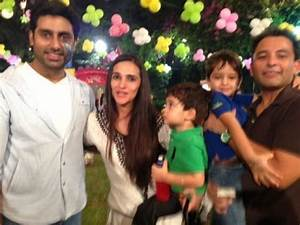 Photos : Aaradhya Bachchan's birthday bash 2013 Pictures ...