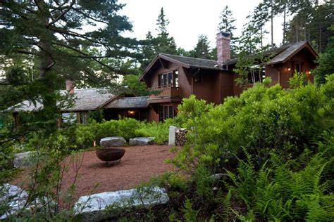 rustic landscaping landscape design inspiration decosee com