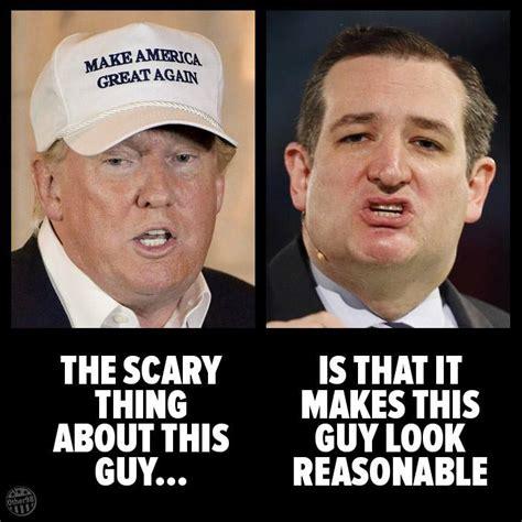 Ted Cruz Memes - political meme tracker electomatic political news