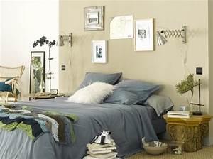Déco Chambre Cosy : id e d co chambre cosy ~ Melissatoandfro.com Idées de Décoration