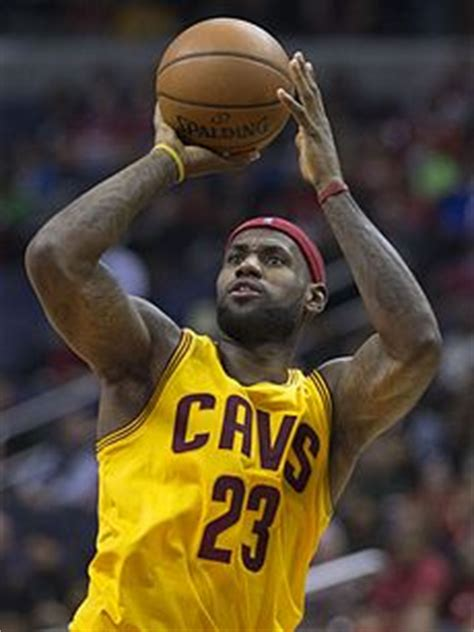 (born december 30, 1984) is an american professional basketball player for the los angeles lakers of the national basketball association (nba). LeBron James - Wikipédia, a enciclopédia livre