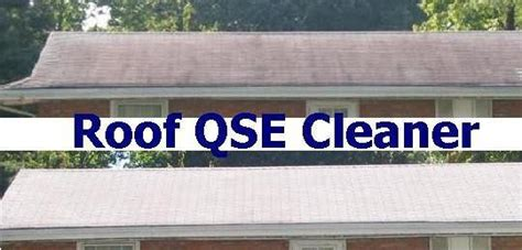 Top Quality Roof Stain Remover For Mold, Moss, Algae And Mildew Deck Tite Roof Flashing J Ferg Roofing Southern Augusta Ga Solar Green Under Red Inn Houston Tx Airport Companies In Leaking Metal