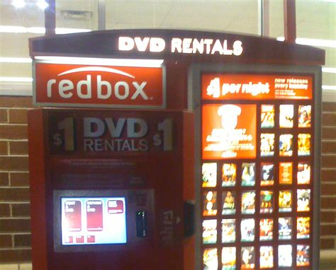 Is Redbox dying? | The Daily Dot