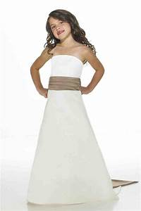 white junior bridesmaid dresses wedding and bridal With junior dresses for wedding