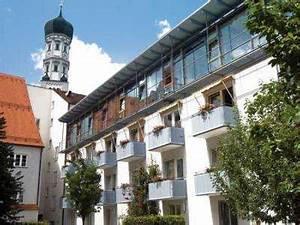 Wohnen In Augsburg : dr schenk stift in augsburg innenstadt auf wohnen im ~ A.2002-acura-tl-radio.info Haus und Dekorationen