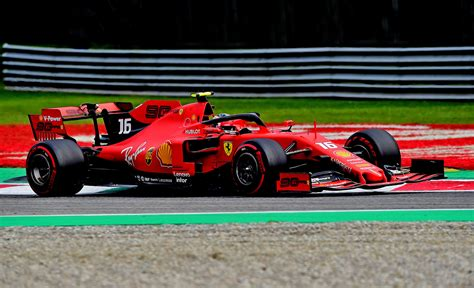Currently, drivers are allowed to pick their own number for their career from 0, 2 through 99. Ferrari's Leclerc wows home crowd at 2019 Formula One Italian Grand Prix