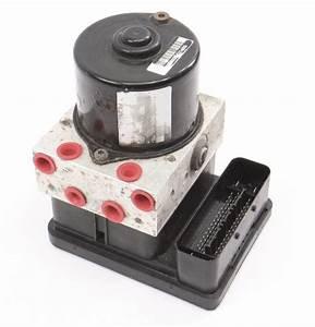 Abs Brake Pump Esp 06