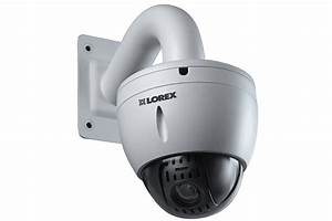 4k Active Deterrence Network Security Camera With Color