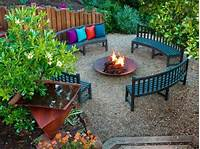 outdoor fire pit design Outdoor Fire Pit Designs: Pictures, Options, Tips & Ideas | HGTV