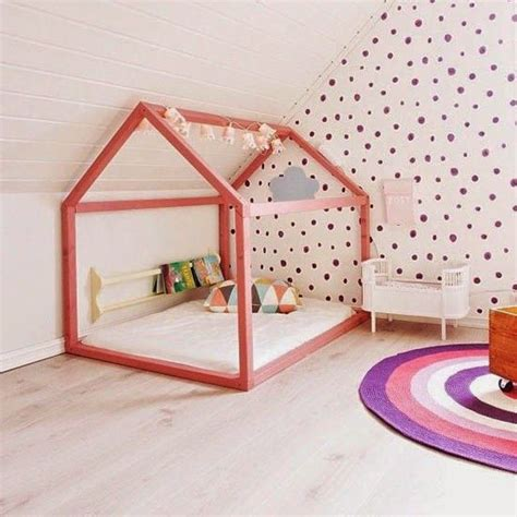 chambre enfant montessori une chambre montessori pour le petit dernier cocon de