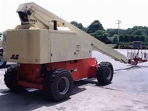 Jlg 80hx  80hx 6  80hx Workshop Service Repair Manual