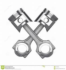 Car Piston Clip Art Engine Pistons