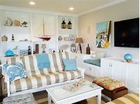beach cottage decor 10 Beach House Decor Ideas