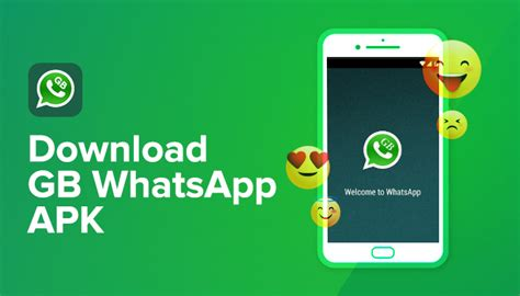 gb whatsapp apk v7 60 official version