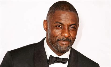 Meet Idris Elba: People Magazine's Most Attractive Man ...