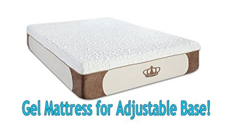 dynastymattress cool 12 inch gel memory foam mattress dynastymattress cool 12 inch hd gel memory foam