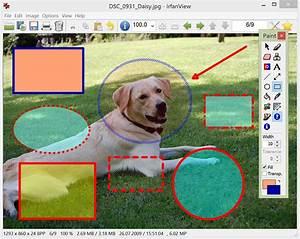 Power Point Design Irfanview Screenshots