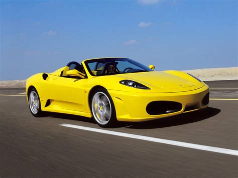 F430 Specs by F430 Spider Specs Photos 2005 2006 2007