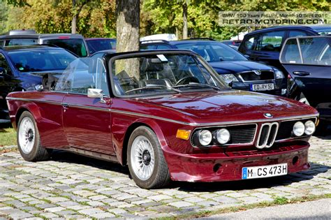 Photos From A Bmw Festival In Munich