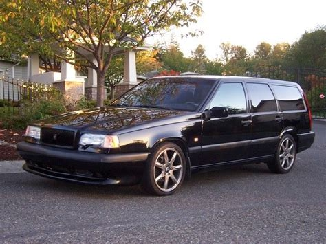 volvo  wagon    find  id buy