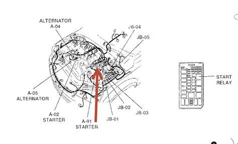 Kia Optima Starter Wiring Diagram Auto