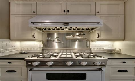 Kitchen Tile White Cabinets, Viking Kitchen Appliances White Kitchen With Viking Stove. Kitchen Stove With Griddle Top Portable Propane Burner Wood Burning Stoves At Lowes Small Inserts For Fireplaces Grease Guard Pot Filler Over Belly