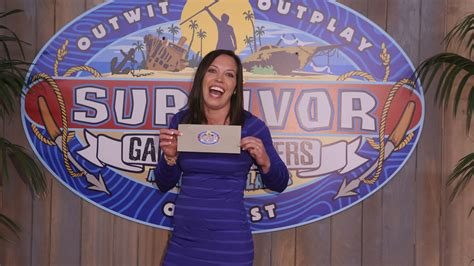 How Officer Sarah Played Survivor: Game Changers Like A ...