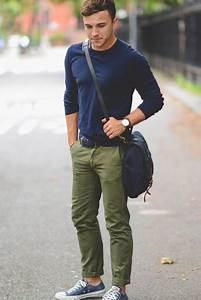 My Outfit of the Week Olive Slouchy Pants u2013 Inthejoyofothers