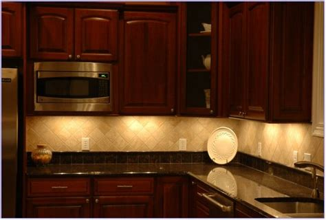 clean kitchen cabinets cabinet lighting benefits and options