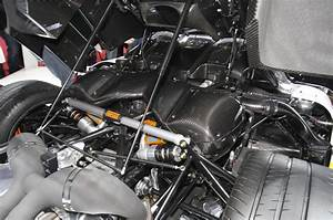 Koenigsegg Agera One 1 Engine Photo 9