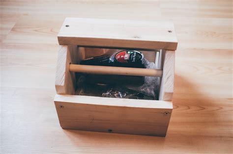 building  shoe shine box