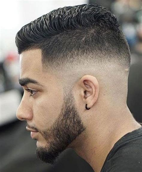 fade haircut ideas  stylish men practical