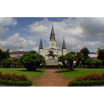 File:Jackson Square in New Orleans.jpg
